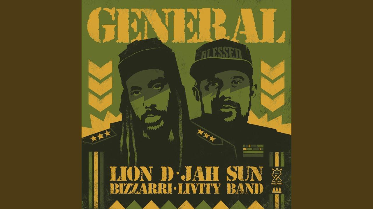 Audio: General – Lion D ft. Jah Sun