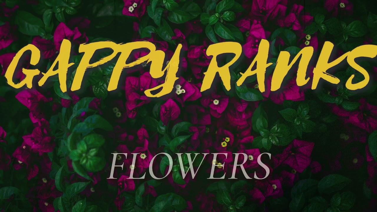 Audio: Gappy Ranks - Flowers