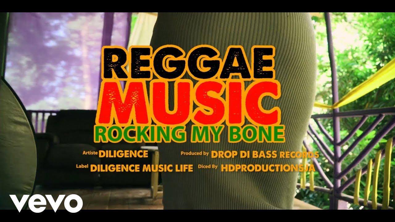 Video: Diligence - Reggae Music Rocking My Bone