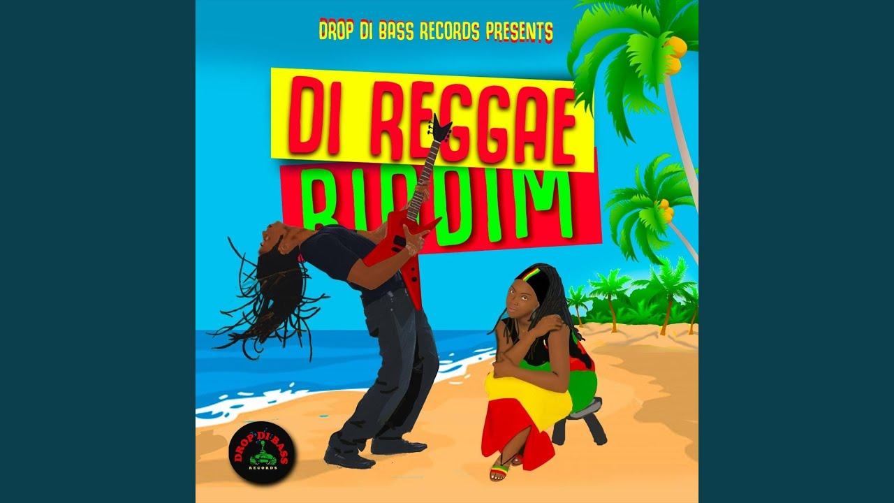 Di Reggae Riddim - Drop Di Bass Records