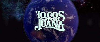 Audio: Locos Por Juana - Mundo en Llamas (World On Fire - Spanish Version)