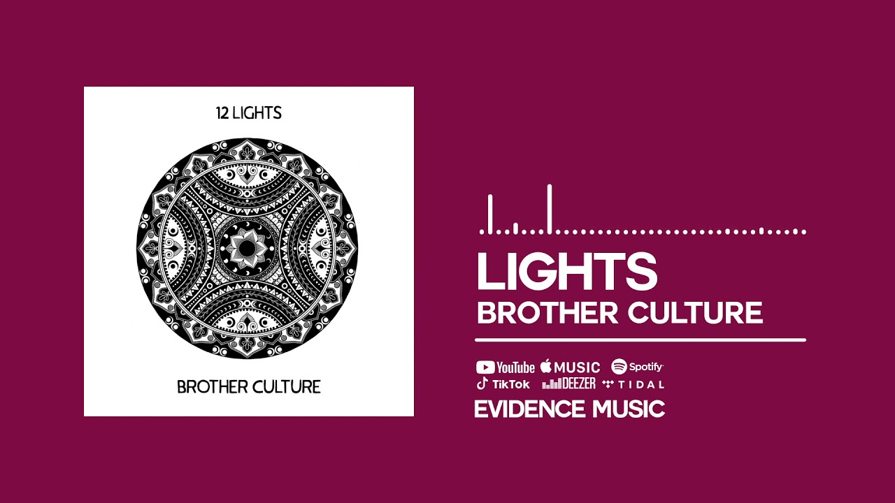 Audio: Brother Culture - 12 Lights