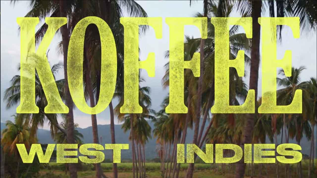 Video: Koffee - West Indies