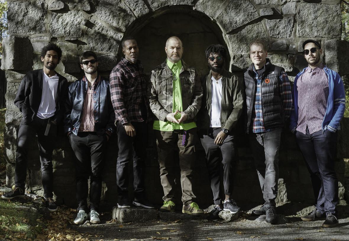 Andru Branch & Halfway Tree Release New Album