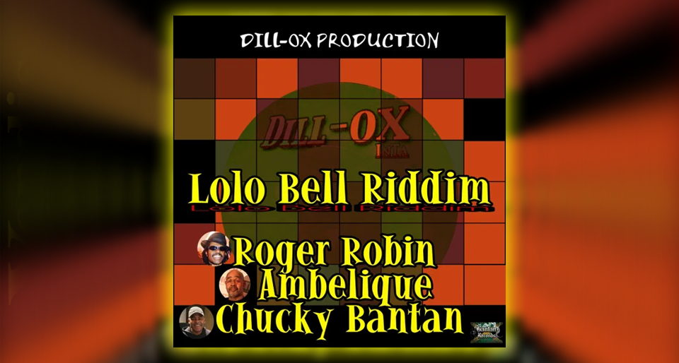 Lolo Bell Riddim - Dill-ox Production (Remastered)