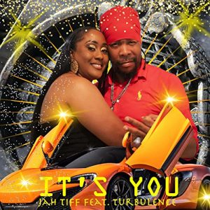 Jah Tiff feat Turbulence - It's You