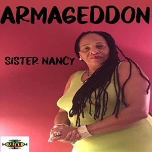 Sister Nancy - Armageddon EP