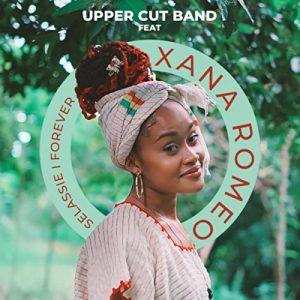 Xana Romeo - Selassie I Forever