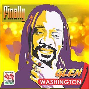 Glen Washington - Finally