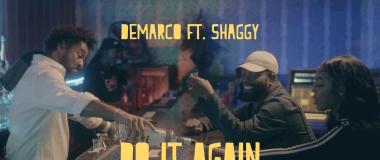 Demarco ft. Shaggy - Do It Again